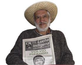 Hugo Blanco Roxana Olivera