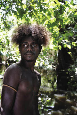 Ten Canoes was the first full-length film made entirely in an indigenous Australian language.