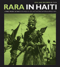 Rara in Haiti