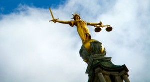 Lady Justice is a familiar London landmark – but justice for those accused of terrorism offences is not so easily found.