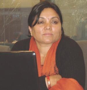Durga Sob: Nepal's trailblazing Dalit feminist WOMANKIND Worldwide / Reineira Arguello