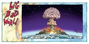 Big Bad World - Nuke