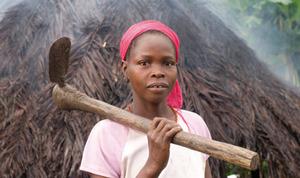 Sierra Leone Photo by Jenny Matthews / PANOS