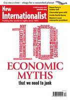 10 economic myths - December, 2015