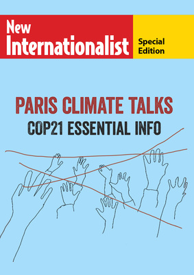 NI 21 - Paris Climate Talks - COP21 - December, 2015