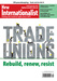 NI 495 - Trade unions - rebuild, renew, resist - September, 2016