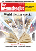 NI 496 - World Fiction Special - Exquisite short stories - October, 2016