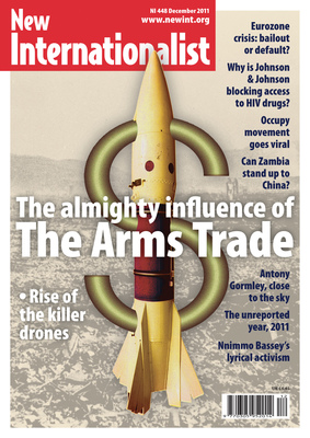 NI 448 - The arms trade - December, 2011