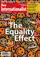 The Equality Effect - July, 2017