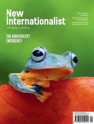 NI 529 - The biodiversity emergency - January, 2021