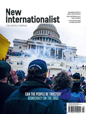 NI 530 - Democracy on the edge - March, 2021