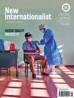 NI 531 - Vaccine equality - May, 2021