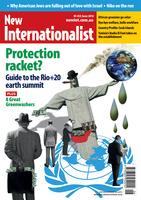 NI 453 - Protection racket - June, 2012