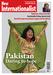 NI 445 - Pakistan - daring to hope - September, 2011