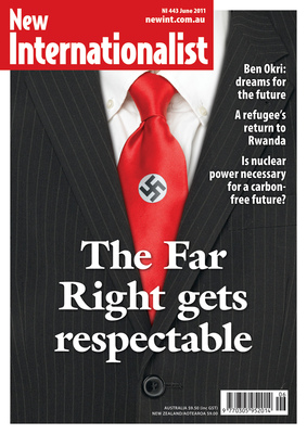 NI 443 - The far right gets respectable - June, 2011