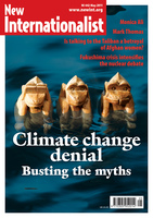 Climate change denial - May, 2011