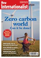 Zero carbon world - December, 2010