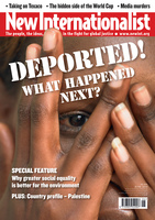 Deported! What happened next? - June, 2010