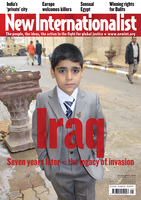Iraq - seven years later - May, 2010
