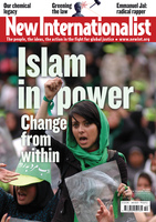 Islam in power - October, 2009