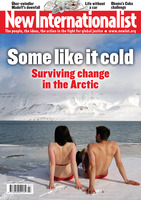 Surviving change in the Arctic - July, 2009