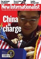 China in charge - June, 2009