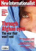 Through Afghan eyes - November, 2008