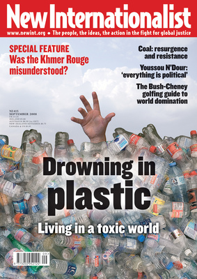 NI 415 - Drowning in plastic - September, 2008