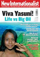 Viva Yasuní! Life vs Big Oil - July, 2008