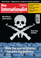 How the war on pirates became big business - September, 2013