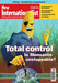 NI 481 - Total control - is Monsanto unstoppable? - April, 2015